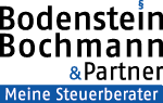Bodenstein Bochmann & Partner mbB Logo